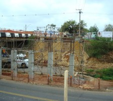 001-S047 VIADUTO DORIVAL DE OLIVEIRA SOBRE A RS-118